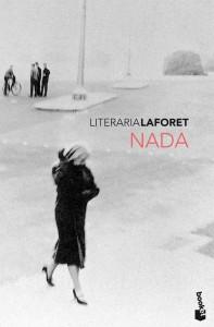 Nada – Carmen Laforet