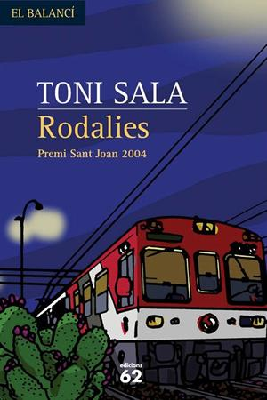 Rodalies – Toni Sala