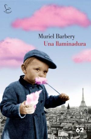 Una llaminadura – Muriel Barbery