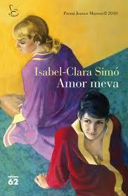 Amor meva – Isabel-Clara Simó