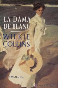 La dama de blanc