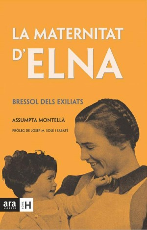 La maternitat d'Elna