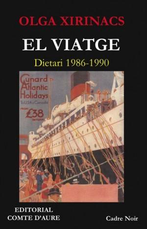El viatge. Dietari 1986-1990