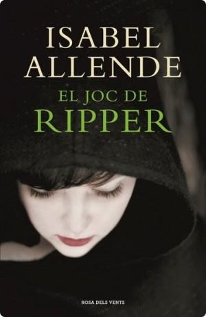 El joc de Ripper – Isabel Allende