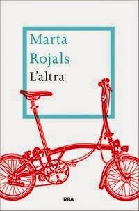 L'altra – Marta Rojals
