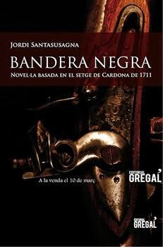 Bandera negra – Jordi Santasusagna
