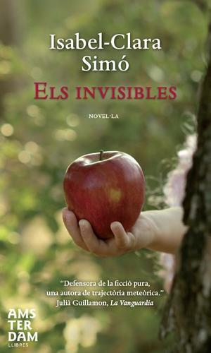 Els invisibles – Isabel-Clara Simó