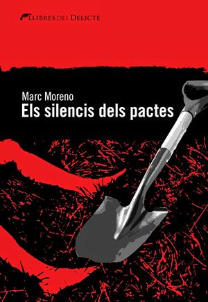 El silenci dels pactes – Marc Moreno