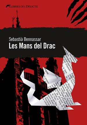 Les mans del drac – Sebastià Bennasar